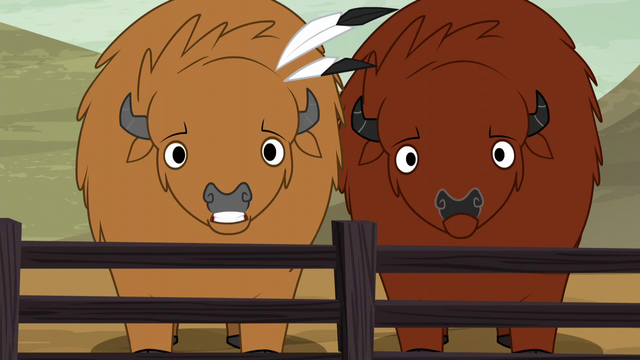 File:Buffalo surprised S5E6.png