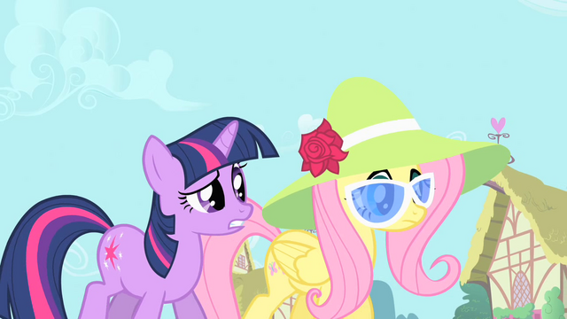 File:Fluttershy in disguise S1E20.png