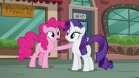 """Pinkie """"...always blows mine away!"""" S6E3"""