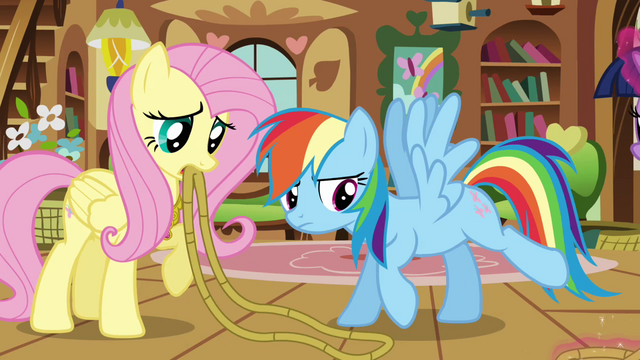 File:Rainbow Dash getting untied S03E13.png
