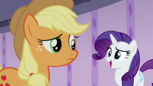 "File:Rarity ""how could it not?"" S6E10.png"
