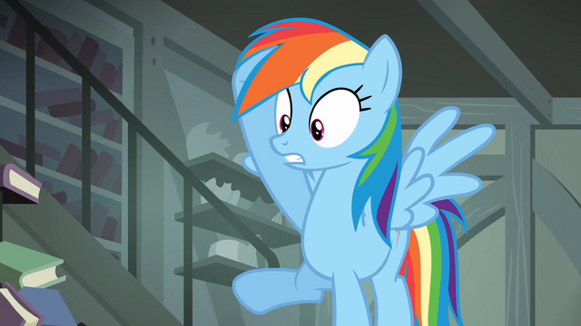 File:Rainbow Dash's help refused S4E04.png