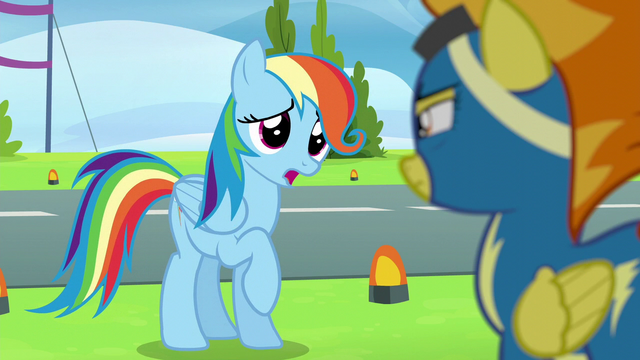 "File:Rainbow ""I care about all of the Wonderbolts"" S6E7.png"