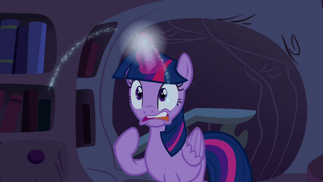 """File:Twilight """"The sun should be up by now!"""" S4E26.png"""