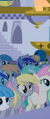 Derpy in a crowd S1E23.png