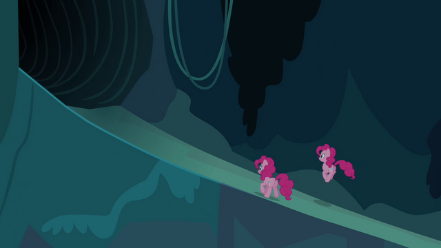 File:Pinkie walking with her double S3E03.png