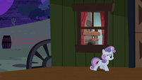 "Sweetie Belle ""I thought we weren't going to"" S5E6"