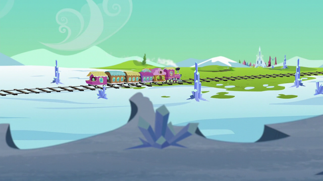 File:Friendship Express chugs toward Crystal Empire S6E1.png