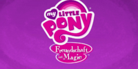 My Little Pony Friendship is Magic/International edits