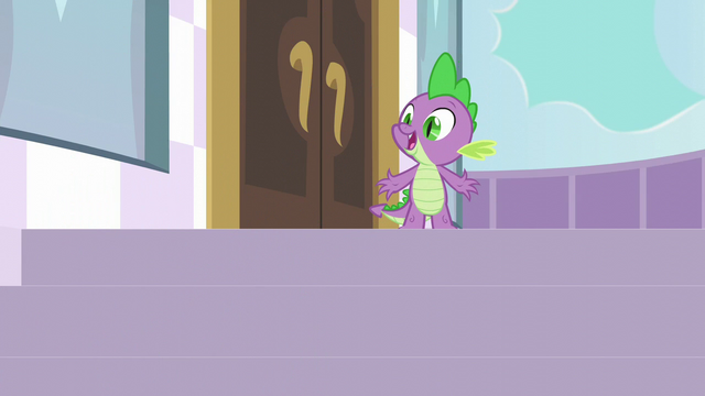 "File:Spike ""this is great!"" S5E10.png"
