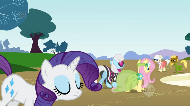 File:Twilight's cutie mark on Photo Finish's inner thigh S1E20.png
