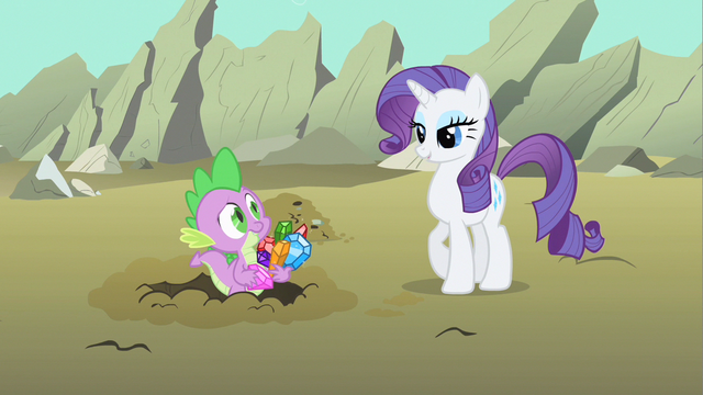 File:Rarity beautiful pose S1E19.png