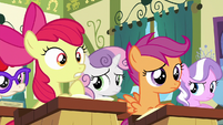 School foals even more confused S6E14