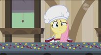 Fluttershy worried S2E14