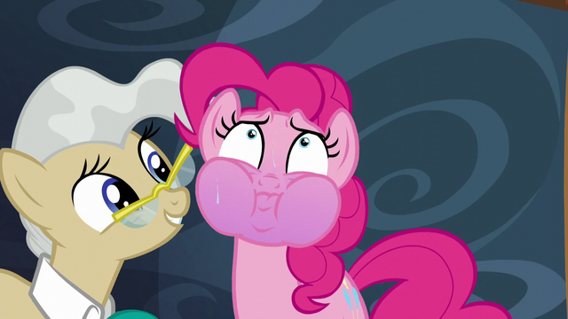 File:Pinkie's face turns purple S5E19.png