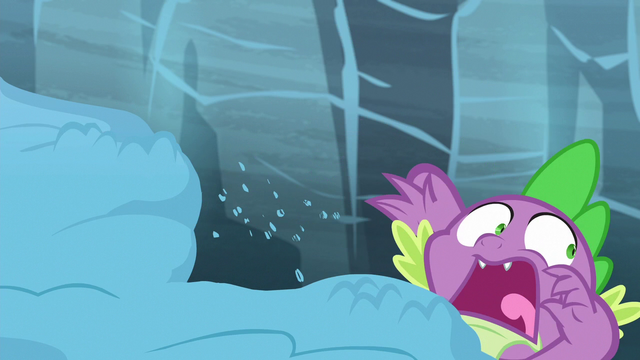 File:Spike falling into the chasm again S6E16.png