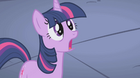 Twilight in surprise S1E02