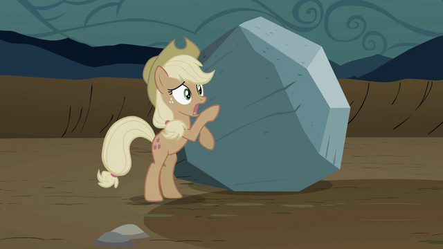 File:Applejack, about get kicked S2E2.png