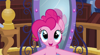 "Pinkie Pie ""make the portal open up"" EG2"