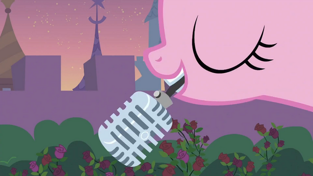 File:Pinkie Pie holding microphone with mouth S2E26.png