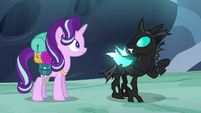 "Thorax ""I guess so"" S6E26"