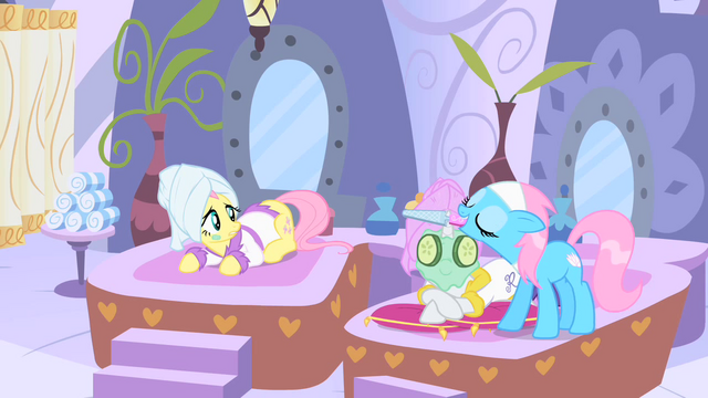 File:Rarity and Fluttershy getting a horn filing S1E20.png