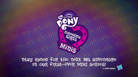 Equestria Girls Minis outro card