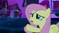 "Fluttershy ""we need your help too!"" S5E13"