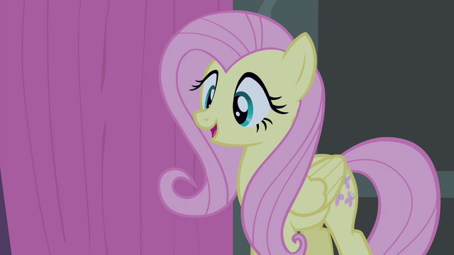 File:Fluttershy sings 'Everything's gonna be a-okay' S4E14.png