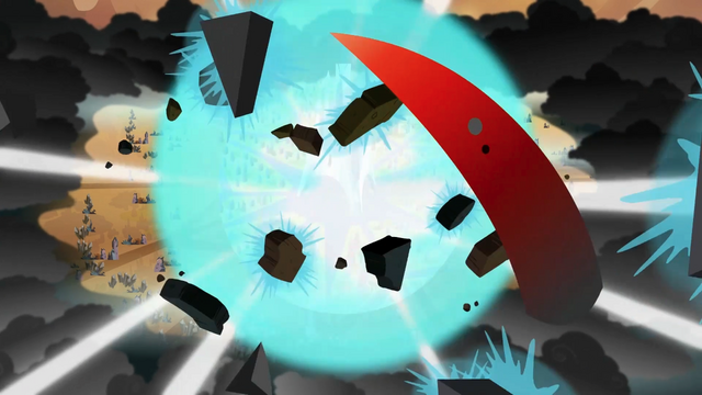 File:King Sombra exploding S3E2.png