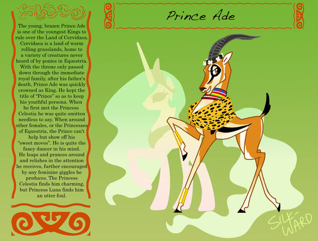 File:FANMADE MLP royal bio 2 by silk ward.jpg