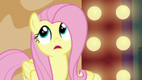 "Fluttershy ""and every afternoon"" S6E20"