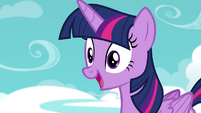 "Twilight ""Don't you see?"" S4E21"