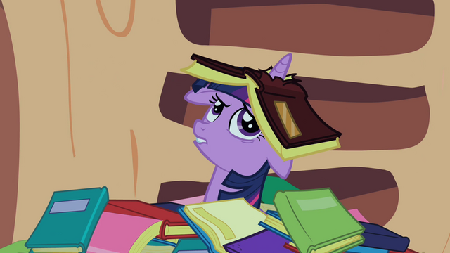 File:Twilight laughing at S2E10.png