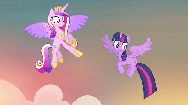 "File:Cadance ""don't thank me yet"" S4E11.png"