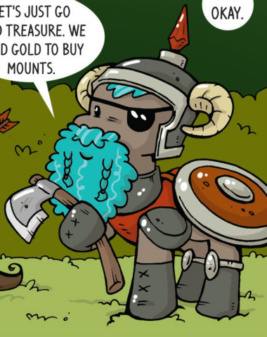 File:Comic issue 11 Lorne of Lore.png