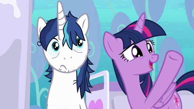 """File:Twilight """"keep an eye on the baby"""" S6E1.png"""