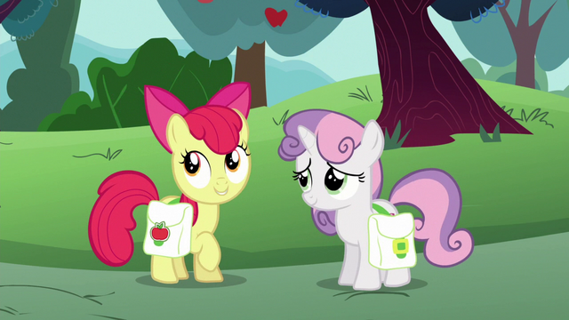 "File:Apple Bloom ""the Apples usually do"" S6E14.png"