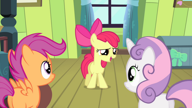"File:Apple Bloom ""to some incredibly hard-to-reach town"" S4E17.png"