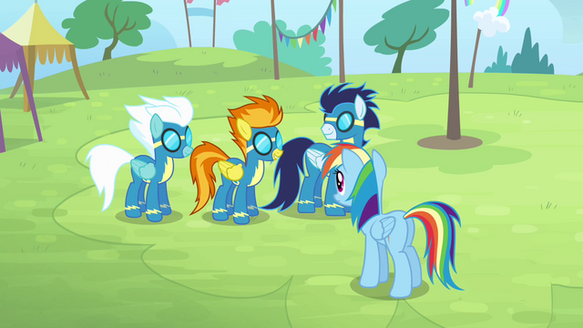 File:Rainbow meets the Wonderbolts S4E10.png