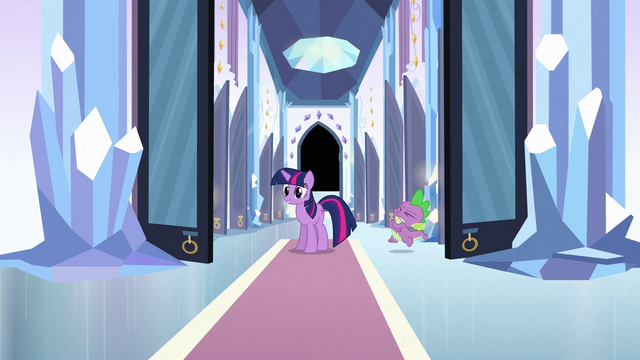 File:Spike running into the throne room S3E2.png