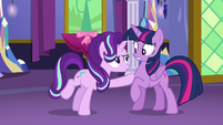 "Starlight ""Princess Celestia trusted you"" S6E6"