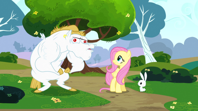 File:Fluttershy observing S4E10.png