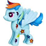POP Wave 3 Starter Kit Rainbow Dash