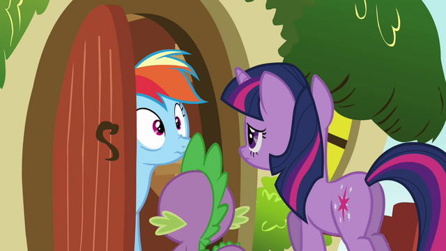File:Rainbow Dash uh-oh face S03E13.png