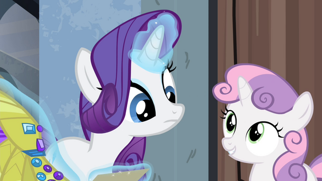 "File:Sweetie Belle ""trust me"" S4E19.png"