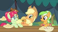 Applejack pick up the pace S3E8