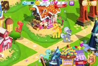 GAMELOFT Mr. Cake and Sugarcube Corner
