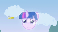 Twilight Sparkle sky song effect S2E25