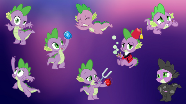 File:FANMADE Spike 3.png